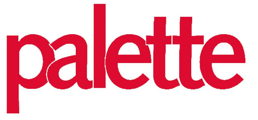 Palette-Shop