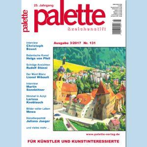 palette 3/2017