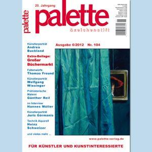 palette 6/2012