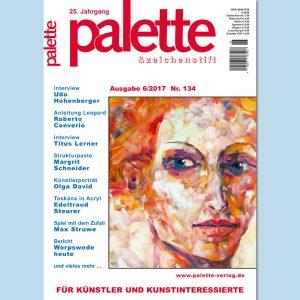 palette 6/2017