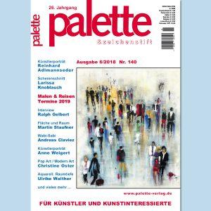 palette 6/2018