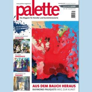 palette 4/2019