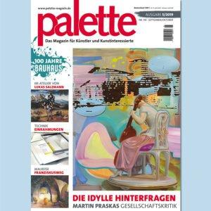 palette 5/2019