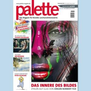 palette 6/2019