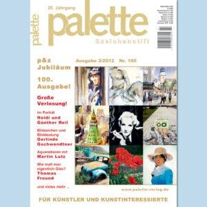 palette 2/2012